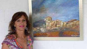 Teresa Lafragua
