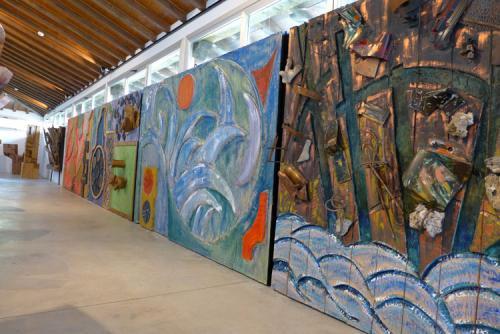mural 750